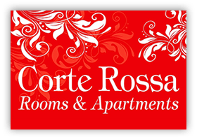Corte Rossa, Rooms & Apartments, Foresteria Lombarda